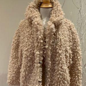 Ladies Max Studio sweater jacket NWT size M